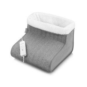 FW 150 | Gebreide voetenwarmer