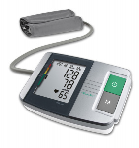 MTS | Bovenarm bloeddrukmeter