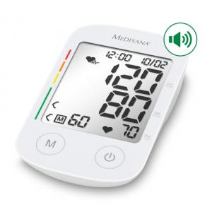 BU 535 Voice | Bovenarm bloeddrukmeter