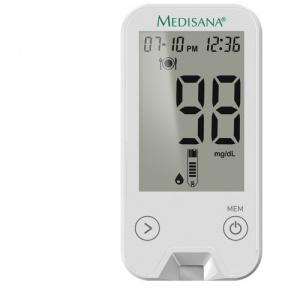 MediTouch 2 mg/dL | Bloedglucosemeter
