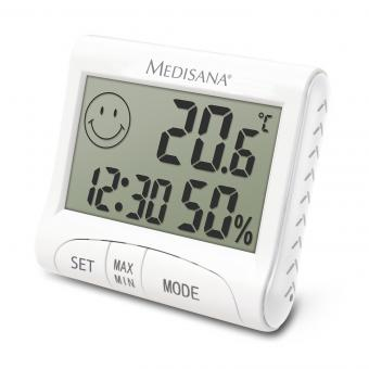 HG 100   Digitale thermohygrometer