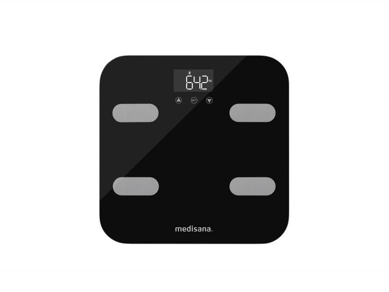 BS 602 connect | Lichaamsanalyse weegschaal met WiFi & Bluetooth