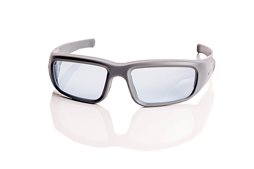 DG 100 | Daglichtbril