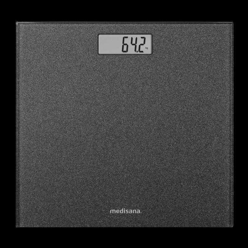 PS 500 | Glazen personenweegschaal