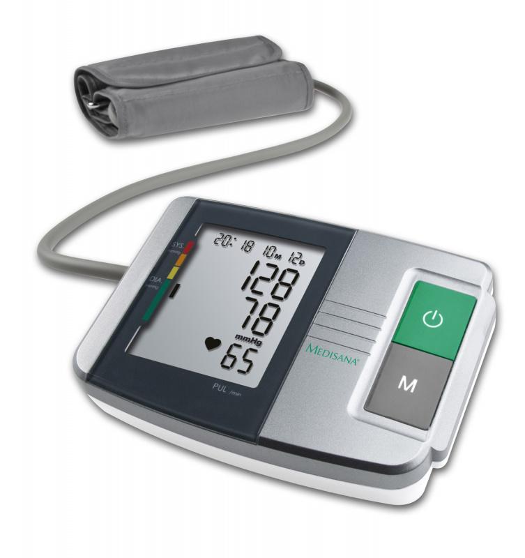 MTS   Bovenarm bloeddrukmeter