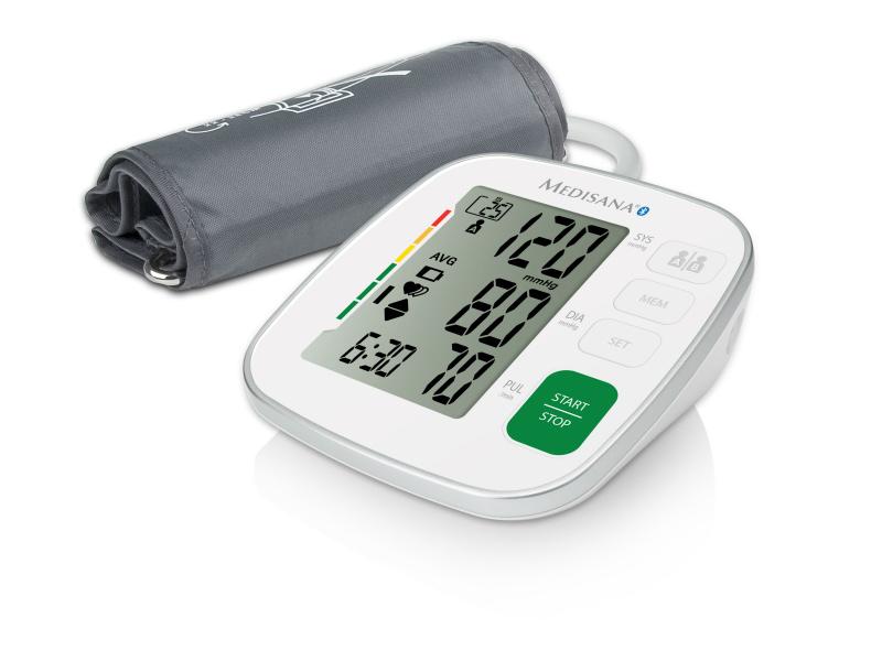 BU 540 connect | Bovenarm Bloeddrukmeter