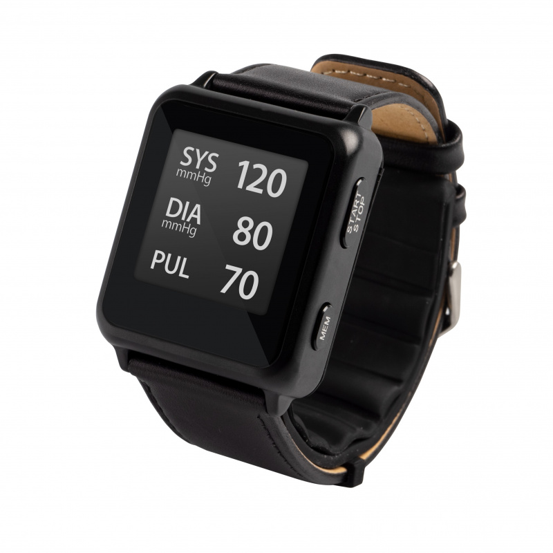 BPW 300 connect | Bloeddruk smart watch