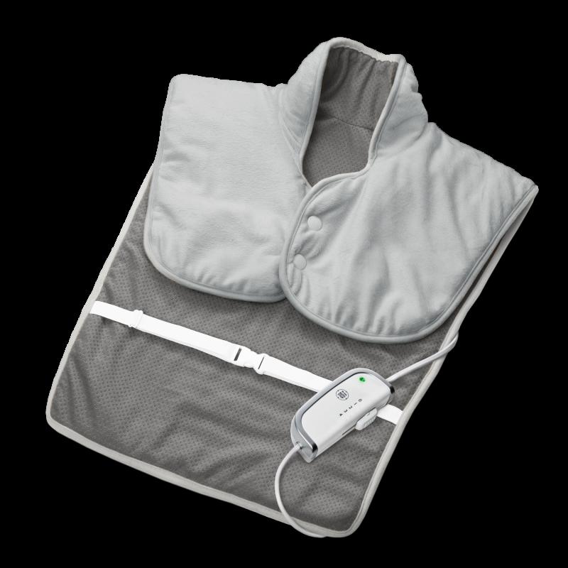 HP 630 | Schouder en rug warmtekussen