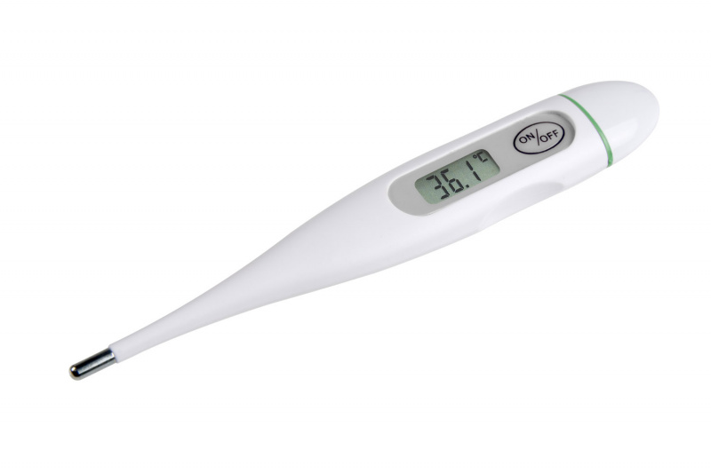 FTC | Koortsthermometer