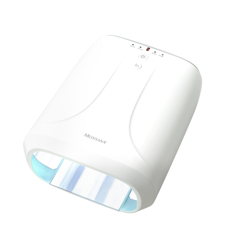 ND 870 | UV-Nageldroger