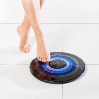 TargetScale 3 | Lichaamsanalyse weegschaal