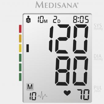 BU 512 | Bovenarm Bloeddrukmeter