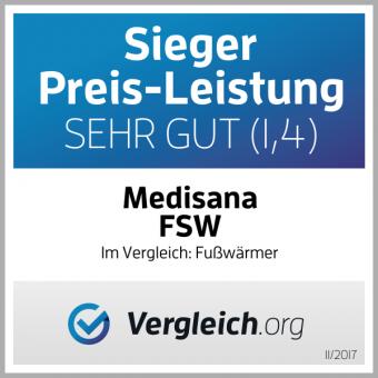 FWS | Voetenwarmer