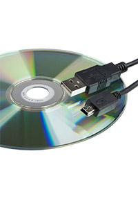 MTX   Bloeddruk-analyse-software voor PC