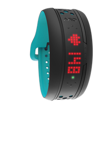 Mio FUSE | Hartslag Activity Tracker - aqua