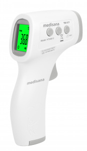 TM A77 | Infrarood lichaamsthermometer