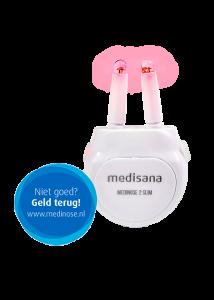 Medinose 2 Slim | Anti-allergieapparaat